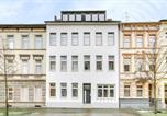 Hôtel Willich - Nd Apartments-3