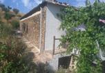 Location vacances Albuñol - Casa Rural El Paraje de Berchules-3