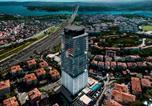 Hôtel Levent - Le Meridien Istanbul Etiler-1