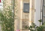 Hôtel Roiffé - Loire valley-3