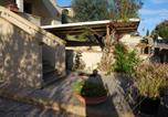 Location vacances Casale Marittimo - Graziosa Toscana con giardino-3