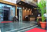 Hôtel Mysore - Adh Sak Royal Residency-1