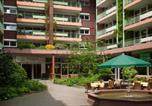 Hôtel Gare de Cologne - Residenz am Dom Boardinghouse Apartments-2
