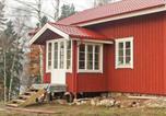 Location vacances Trollhättan - Holiday home Hovens Holme Ljungskile-1
