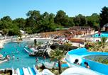 Camping avec Piscine Soulac-sur-Mer - Camping Le Palace-1