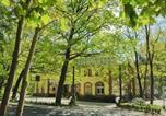 Location vacances Bernau bei Berlin - Landhotel Gustav-1