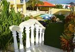 Hôtel Antilles néerlandaises - Adonai Hotel Boutique-3