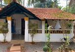 Hôtel Anjuna - Craft Hostels-2