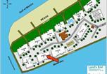Location vacances St Pete Beach - Land's End #304 building 4 - Bay Front-3