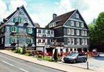 Location vacances Solingen - Hotel in der Strassen-1