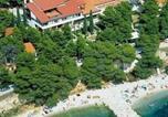 Village vacances Split-Dalmatia - Bungalows Urania-1
