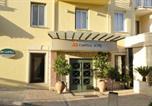Hôtel Chypre - Castelli Hotel Nicosia