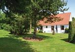 Location vacances Blingel - Holiday Home Fressin Rue Des Gardes-4