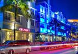 Hôtel Miami Beach - Crescent Resort On South Beach By Diamond Resorts-2