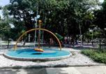 Location vacances Santa Marta - Apartamento Cundi-4