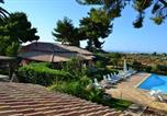 Location vacances Salaparuta - Holiday Menfi | Casale Abate-1