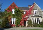 Hôtel Llanrwst - Penmachno Hall-3