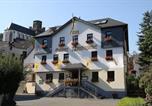 Hôtel Oberwesel - Goldener Pfropfenzieher-1