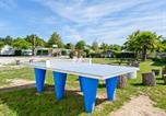 Camping avec Piscine Theix - Camping Le Grearn-4