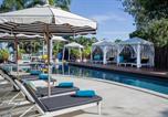 Hôtel Na Kluea - Wave Hotel Pattaya-4