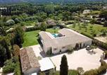 Location vacances Saint-Rémy-de-Provence - Mas Clara-4