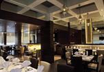 Hôtel Navi Mumbai - Yogi Metropolitan Hotel-2