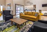 Hôtel Conway - Best Western Sherwood Inn & Suites-2