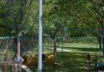 Camping avec WIFI Remoulins - Camping Le Peyrolais-2