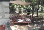 Location vacances Solérieux - L'Abris bois-2