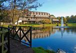 Hôtel 4 étoiles Perros Guirec - St. Pierre Park Hotel & Golf-1