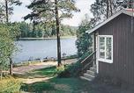 Location vacances Trollhättan - Holiday home Sundsjön Pl. Brålanda-1