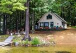 Location vacances Wolfeboro - Lake Winni - Wf - 378-3