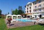 Location vacances Sauveterre-de-Béarn - Villa Les Cottages du Saleys 5-1