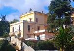 Location vacances Marano di Napoli - Dependance Montedonzelli-3