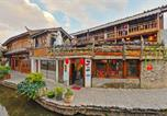 Location vacances Lijiang - Lijiang Venice Lost Guest House-1