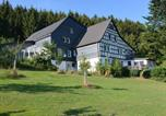 Location vacances Lennestadt - Apartment Hardebusch 1-4