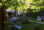 Hôtel Ville métropolitaine de Bologne - Villa Fedora-2