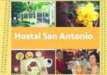 Hôtel Ruines de León Viejo - Hostal San Antonio-1