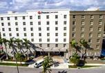 Hôtel Miami - Best Western Premier Miami International Airport Hotel & Suites Coral Gables-2