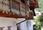 Location vacances Campitello di Fassa - La Capinera Canazei-4