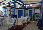 Location vacances Kas - Bahar Pansiyon-1