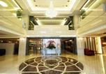 Hôtel Taïwan - Grand View Hotel