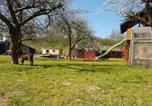 Location vacances Wald-Michelbach - Ferienwohnung/Monteurwohnung im schönen Odenwald-4