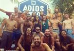 Hôtel Porto Seguro - Adios Amigos Hostel Alto Mar-2