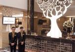 Hôtel Bandung - Grand Viveana-2