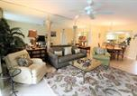 Hôtel St Pete Beach - Bahia Vista 16-475 Two-bedroom Apartment-3