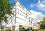 Hôtel Hamburg - Dorint Hotel Hamburg-Eppendorf-3