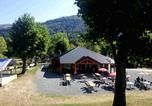 Camping  Acceptant les animaux Hautes-Pyrénées - Wellness Sport Camping Loudenvielle-1