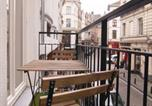 Location vacances Bruxelles - City Centre Flat - Grand Place-3