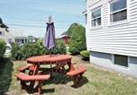 Location vacances Scarborough - Hanks Hideaway Pet Friendly One Block From Beach-3